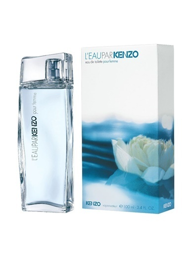Kenzo L'eau Par Edt 100 ml Kadın Parfüm Renksiz